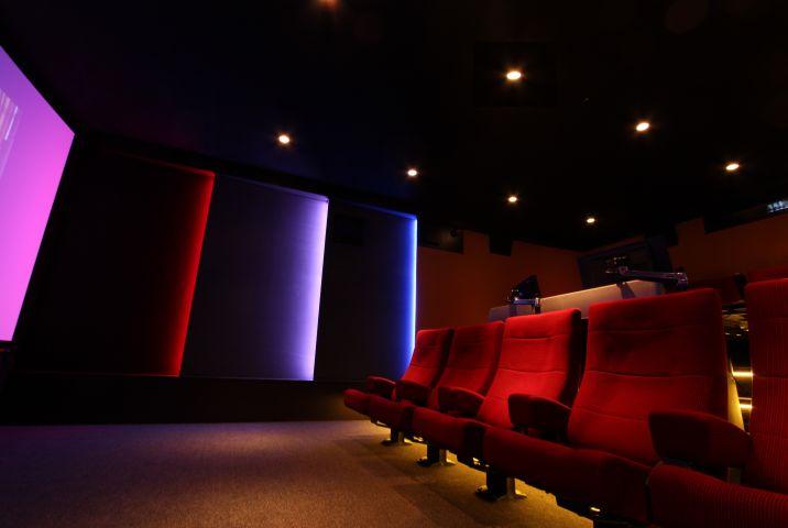 Wim Pel Productions Tde Lighttech